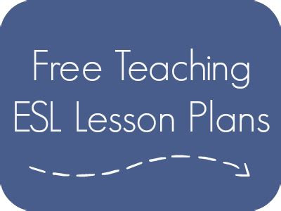 Lesson plans on thesis statement